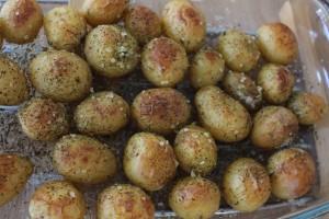 Cafekartofler