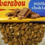 Mandelshokolader